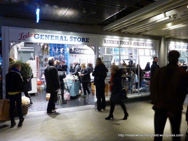 Leila's General Store