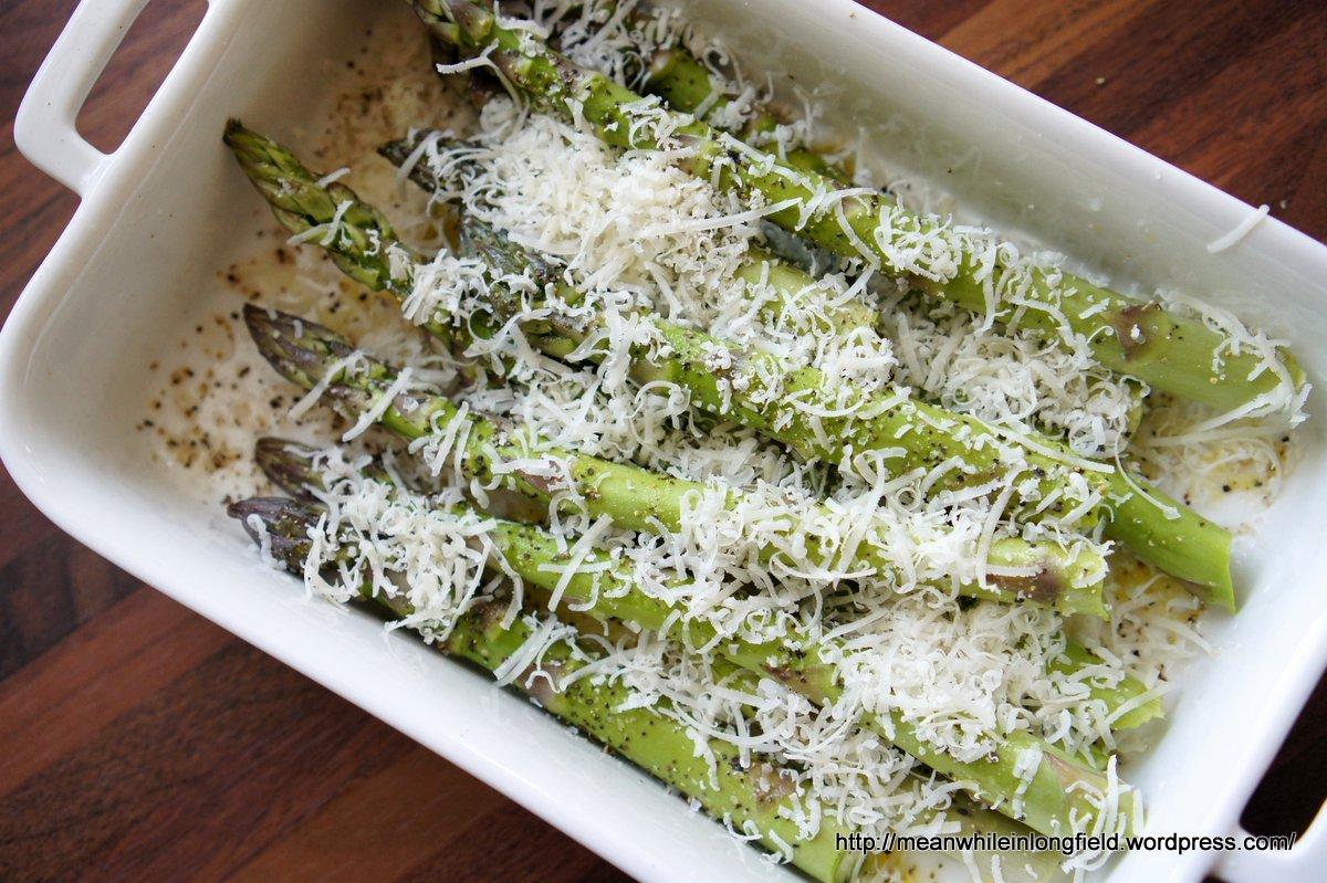 grillattu parsa