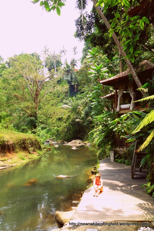 Bali Ubud Svarga Loka Resort