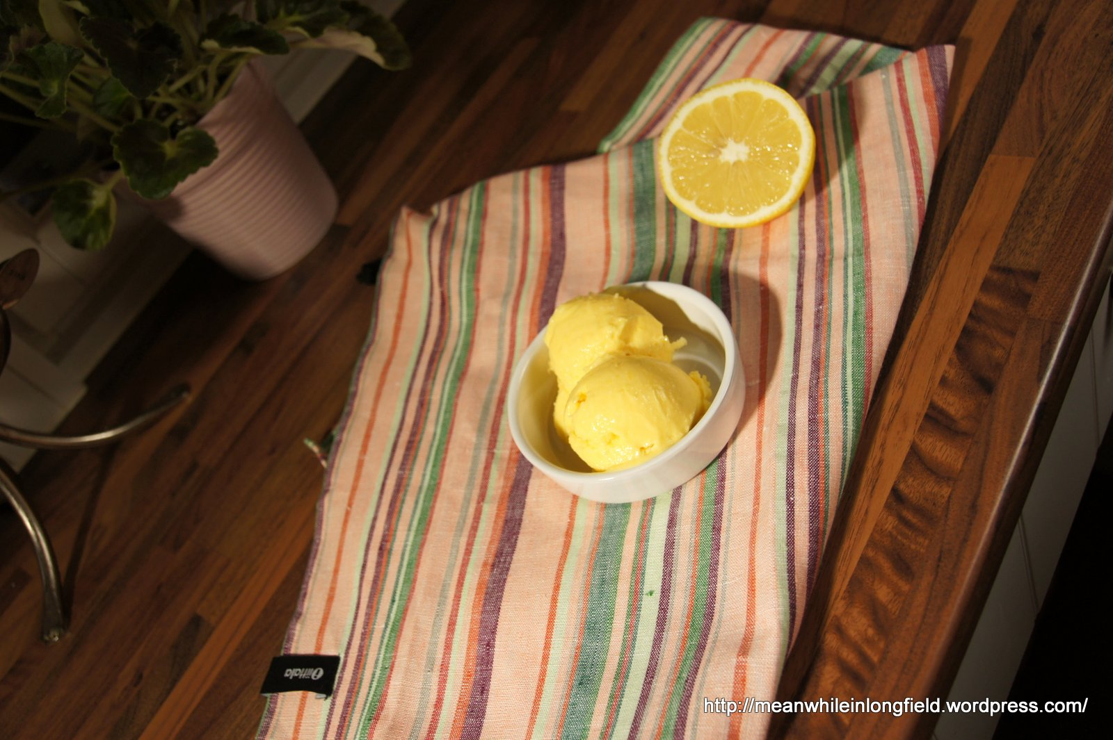 Mango Kalorit