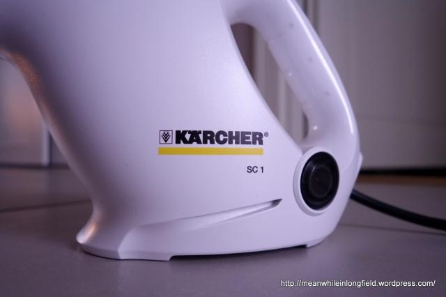 kärcher sc1 (1)