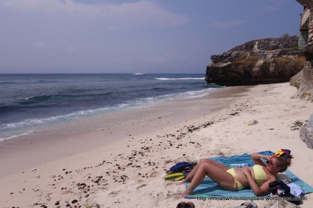 nusa lembongan bali mushroom beach (1)