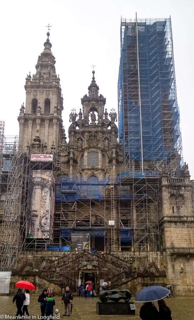 Santiago de Compostela3