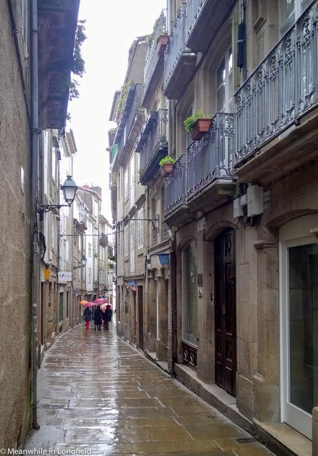 Santiago de Compostela4