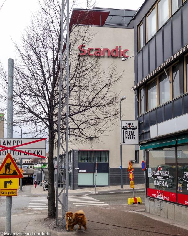 Scandic Tampere Station7